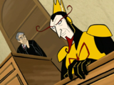 The Trial of the Monarch