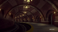 Guild Strategic Operations Corridor