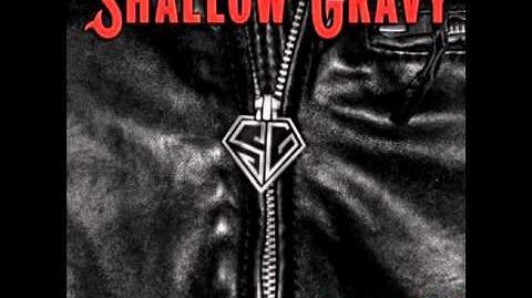 Shallow Gravy - Jacket