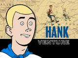 Hank Venture