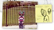 BrickFrog-ChildhoodPhotoAndConceptSketch