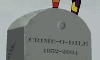 Crime-O-Dile