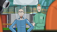 Dr. Venture and Tommy