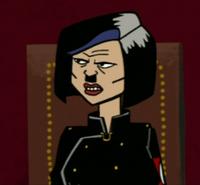Girl Hitler