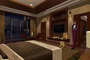 Tophet Tower - CopyCat's bedroom