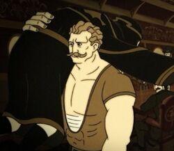 Sandow Shows Crowley the Door.jpg