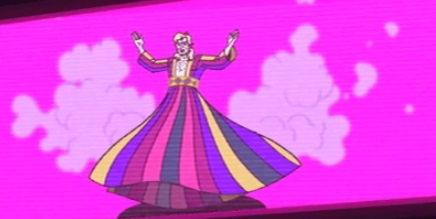 Joseph and his Amazing Technicolor Nightmare Coat