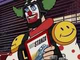 Laugh Riot