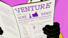 Venture Home News - Monday May 23 2008.png
