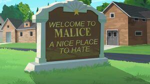 Malice welcome sign.jpg