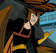 Monarch Original Costume