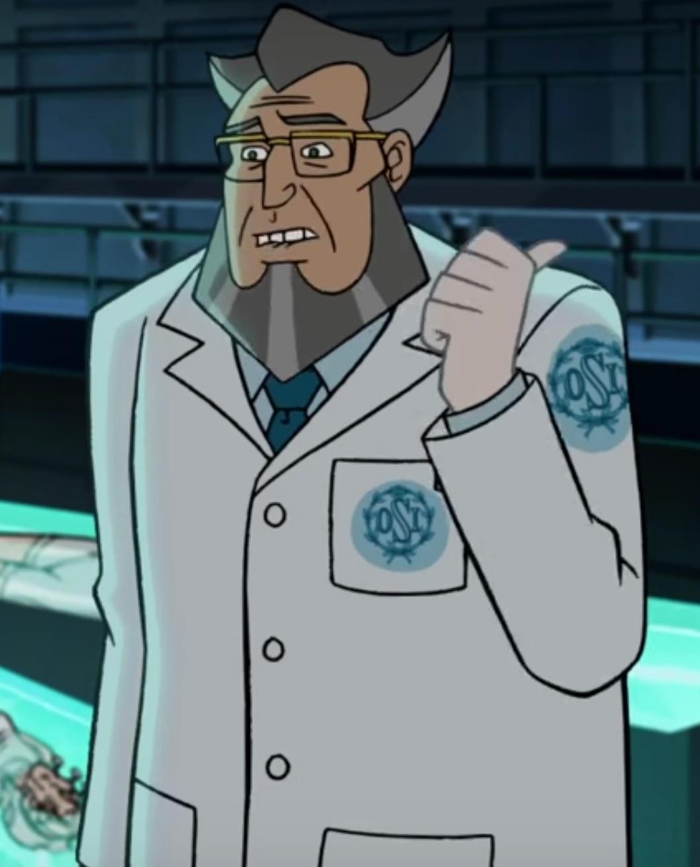 Dr. Vulcano