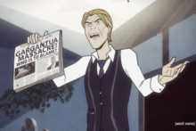 Sovereign with Movie Night newspaper.png