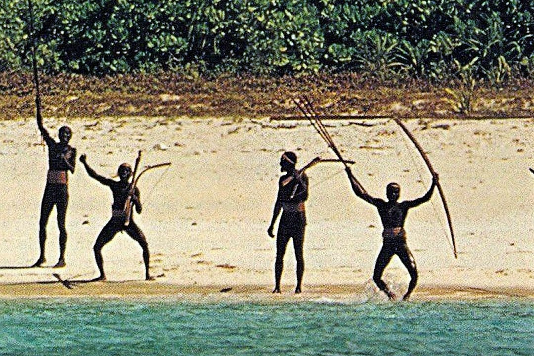 Restrictions in Andamans to prevent covid-19 spread among vulnerable tribes