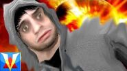 THE GALAXY IMPLODER!! Gmod EPIC Deathmatch! (Garry's Mod)