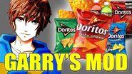 Gmod Doritos Mod!