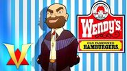 DOES ACACHALLA LIKE WENDY'S?