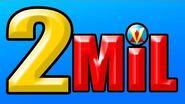 VENTURIAN'S 2 MILLION SUBSCRIBER SPECIAL!