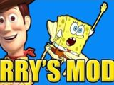 Gmod TOY STORY Roleplay! - HighSchool (Garry's Mod)