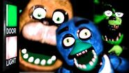 SCARIEST HORROR MAP EVER 2!! Gmod Five Nights At Freddy's Map (Garry's Mod)