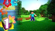 IT'S BACK!! - An Awkward Minecraft Tale! Ep