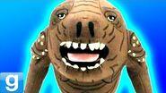 SCARY MONSTER PET ADOPTION! - Gmod Star Wars Rancor Mod (Garry's Mod)