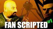ACACHALLA IN THE BILLION YEAR WAR! Fan Scripted Challenge - Episode 1
