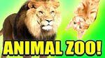 Gmod_Acachalla_ANIMAL_ZOO_Mod!_(Garry's_Mod)