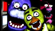 SCARIEST HORROR MAP EVER!! Gmod Five Nights At Freddy's Map (Garry's Mod)-0