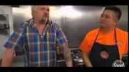Diners Drive Ins and Dives S19E14