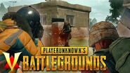 Brothers Play PlayerUnknown's Battlegrounds!