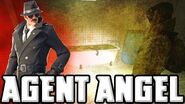 Meet AGENT ANGEL! - Funny FBI Investigation Roleplay in Gmod!