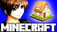 Minecraft INSTANT HOUSE Spawner Mod! 1.6