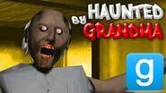 Gmod HAUNTED BY GRANDMA Scary Horror Mod Roleplay (Garry's Mod)