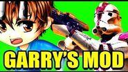 Gmod STAR WARS Mod!