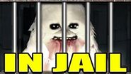 STAR WARS WAMPA IN JAIL!? -- Gmod COPS N ROBBERS Mod! 15 (Garry's Mod)