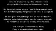 Venturian Apology
