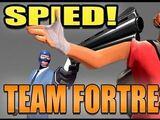 Team Fortress 2 - I GOT SPIED! w/ bradthelad2009