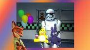 Gmod FNAF 2 Mod - Finn Star Wars - Garry's Mod - Venturiantale Mom Five Nights at Freddy's Zootopia