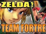 Let's Play Team Fortress 2 - Legend of Zelda