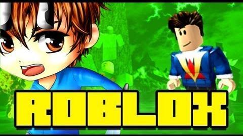Roblox Zombie Tower - My Gun is BOSS!