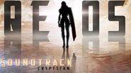 """Qeios - """"CRYPTITAN"""" Qeios Soundtrack - Venturian"""