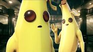 HAUNTED BY FORTNITE! - Gmod Fortnite Banana Peely Mod! (Garry's Mod)