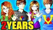 2 YEARS OF VENTURIANTALE! -- Minecraft Team Fortress 2 Special