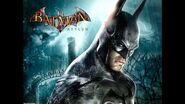 Batman Arkham Asylum OST - Main Theme