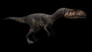 Allosaurus Gmod