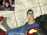 Gmod BATMAN V SUPERMAN Mod! (Garry's Mod)