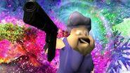 OH NO! GRANDMA IS HOSTILE!! Gmod Roleplay