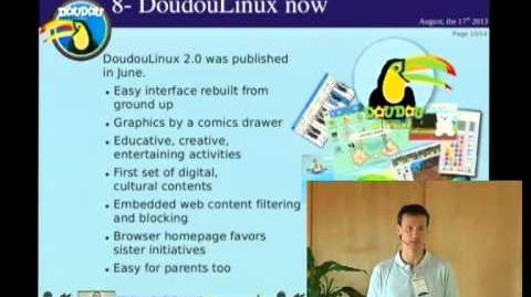 Why DoudouLinux matters