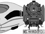 Modell-Eisenbahn-Club Hannover